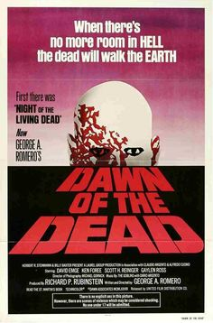 horror movie poster | Tumblr