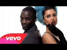 ▶ Akon - Beautiful ft. Colby O'Donis, Kardinal Offishall - YouTube