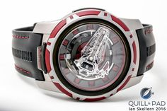 A Closer Look At The Ulysse Nardin InnoVision2's 10 Amazing New Innovations