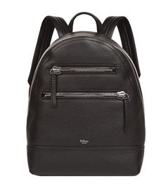 MULBERRY Kenrick Leather Backpack.  mulberry  bags  leather  backpacks   32e785b18dfcf