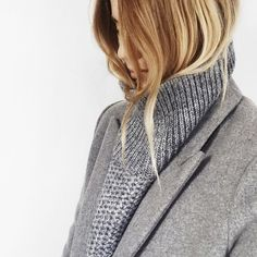 Habitually Chic® » Grey Day