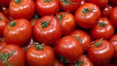 Un solo tomate puede aportar casi el 40% de las necesidades diarias de vitamina C
