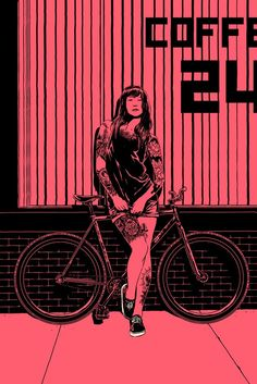 Chicks and Bikes