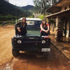 Sede de aventura ? Que tal em uma 4x4 em Ibitipoca/MG ?!  4x4, Landrover Defender, Jeeps, Monster Trucks, Girls, Instagram, Traveling, Adventure, Life
