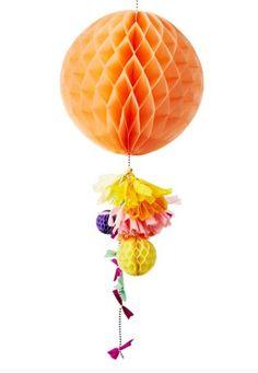 Bola De Abeja. Decoración Eventos. Piñata Fiestas Infantiles - $ 640,00 en Mercado Libre