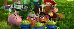 Quiz: Match the Disney•Pixar Quotes to the Character | Quiz | Oh My Disney