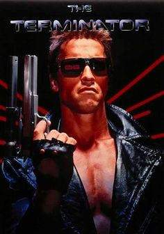 "The Terminator (1984). In the post-apocalyptic future, reigning tyrannical supercomputers teleport a cyborg assassin known as the ""Terminator"" (Arnold Schwarzenegger) back to 1984 to snuff Sarah Connor (Linda Hamilton), whose unborn son is destined to lead insurgents against 21st century mechanical hegemony. Meanwhile, the human-resistance movement dispatches a lone warrior (Michael Biehn) to safeguard Sarah. Can he stop the virtually indestructible killing machine?"