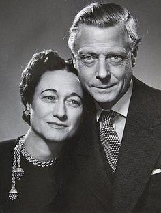 Duque e Duquesa de Windsor