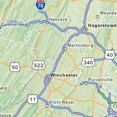 Driving Directions From Walter Ct Goshen Indiana To - Savannah ga mapquest