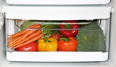 Extend The Shelf Life Of Your Favorite Healthy Foods | Prevention