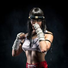 Muay Thai www.warriorcreed.com MMA Boot Camp coming soon 2015