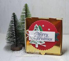 Perfect Christmas Box