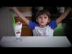Parfait de Frutas - YouTube