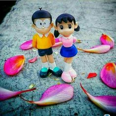 Image Result For Nobita Shizuka Quotes Nobitha Love Pictures