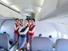 【China】 China Southern Airlines cabin crew / 中国南方航空 客室乗務員 【中国】 China Southern Airlines, Airline Cabin Crew, China China