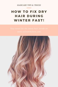 Are you struggling to take care of your static and dry hair during winter season? I will reveal the best way to lose that Albert Einstein look in no time! Dry Hair Mask, Latest Hair Trends, Albert Einstein, Winter Season, Take Care Of Yourself, Locks, My Hair, Routine, Hair Care