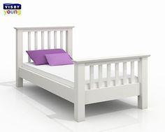 Lindgren łóżko dla dzieci i młodzieży