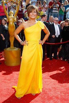 Madrinhas de casamento: Vestido festa amarelo