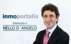 Entrevista Inmoportalix portsl inmobiliario España