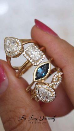 "14K Jaune Ou Or Rose 0.62 Ct Ovale Tanzanite /& Halo Diamant Pendentif W//18/"" Chaîne"