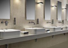 #Marazzi SistemN - commercial tiles #ModenaFliser