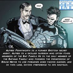 Fact 405 - Alfred