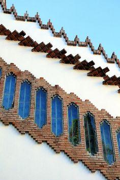 Casa Roviralta. Architect : Joan Rubio i Bellver. Barcelona - Roman Macaya