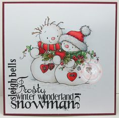 Sugar Nellie  Funky Kits Christmas Garland     http://www.funkykits.co.uk/catalog/