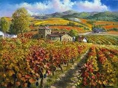 Napa Valley California is Paradise for Wine Lovers...I was Fortunate to have a Tour of Selected Wineries in a Chauffeur Driven Stretch Limo ♥♥♥