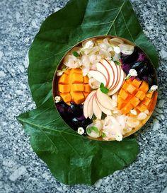 Maîtrisez le Buddha Bowl grâce à ces 7 recettes repérées sur Instagram