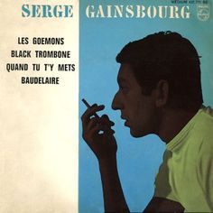 Serge Gainsbourg - Les Goémons at Discogs