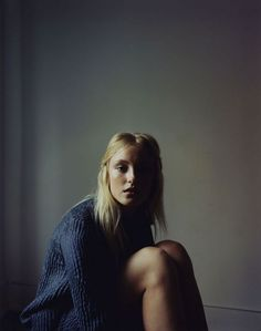 Image result for todd hido portraits