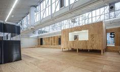 Quiksilver Concept by Clemens Bachmann Architekten - News - Frameweb