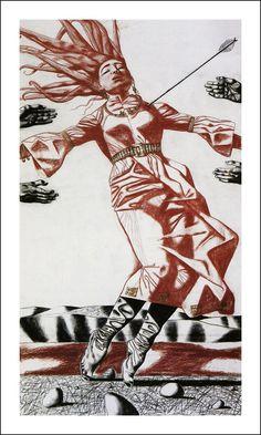 Детская Книга - Агния, дочь Агнии. Иллюстратор Хамид Савкуев.