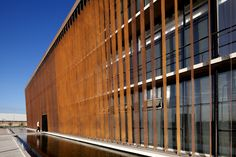 pieles arquitectonicas sustentables - Buscar con Google