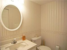$79,900. The downstairs half bath is perfect for party, book club, and movie night guests! Also for rent.