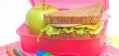El mejor menu de regreso a clases   Cuando es hora de pensar en el regreso a clases nos ponemos a pensar qué le vamos a dar a nuestros hijos la hora del recreo. Además de nutritivo y rico, en el lunch debe de haber variedad.