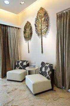 Living Room Designs Mumbai interior design for living room, bedroom in basant parktanisha