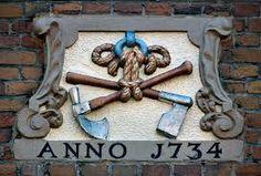Anno 1734 (gevelsteen)