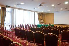 Hotel 4 stelle con sale meeting e centro congressi a Vicenza, l'ideale per riunioni di lavoro, meeting, eventi, corsi e manifestazioni.