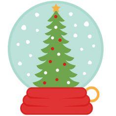christmas snow globe clip art clip art christmas 1 clipart rh pinterest com clipart snow globe christmas snow globe clipart