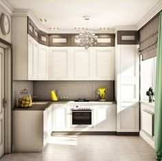 Outstanding kitchen room are offered on our website. look at this and you wont be sorry you did. Kitchen Doors, Ikea Kitchen, Kitchen Cabinets, Kitchen Ideas, Kitchen Cabinet Design, Interior Design Kitchen, Room Door Design, Small Space Kitchen, Small Spaces