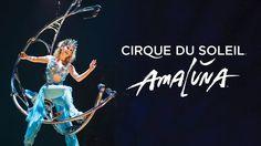 Amaluna - Spectacle du Cirque du Soleil Paris – Plaine de Jeux de Bagatelle. 5 novembre 2015 au 3 janvier 2016 C'est avec une grande joie impatiente que j'ai découvert ce « nouveau » spectacle du Cirque du Soleil, présenté pour la première fois en 2012. Cirque...