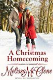 Free Kindle Book -   A Christmas Homecoming (Bar V5 Ranch)