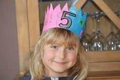 Kindergeburtstag - Ideen und Tipps für Feiern mit Kindern im Alter von 3 bis 6 Jahren