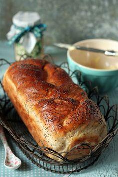 Swedish bread for breakfast