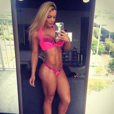 Superstars' Instagram bikini photos