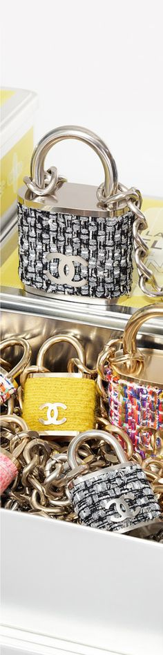 LOOKandLOVEwithLOLO: Chanel Accessories Fall/Winter 2014-2015 ~ Loved by www.danykacollection.com ~