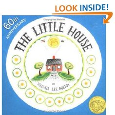 The Little House: Virginia Lee Burton: 0046442259385: Amazon.com: Books
