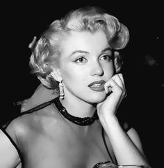 You know, more than anything else I'd like a place where I could set a nice table with candles and with my own guy. I want to be Mrs. Average but people don't believe me.    By MARILYN MONROE
